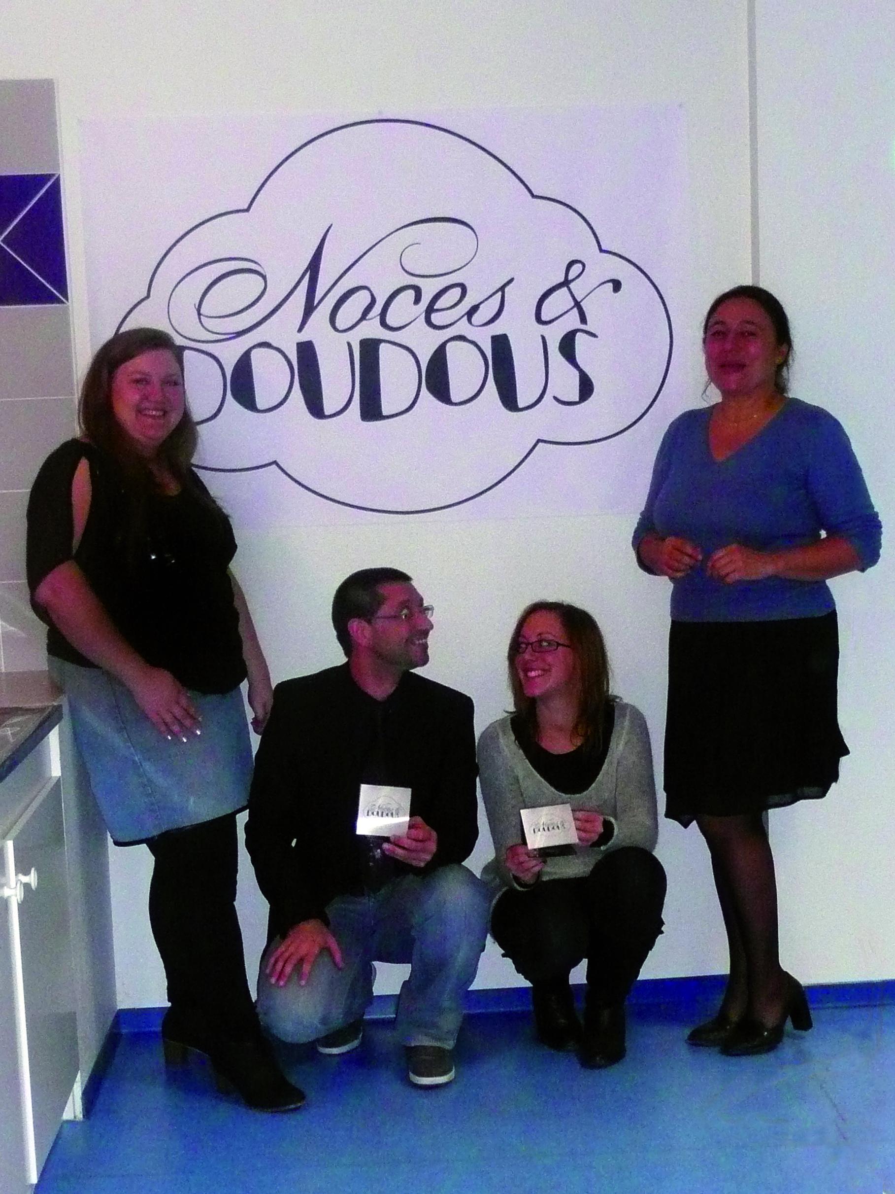 Media12-Noces et Doudous