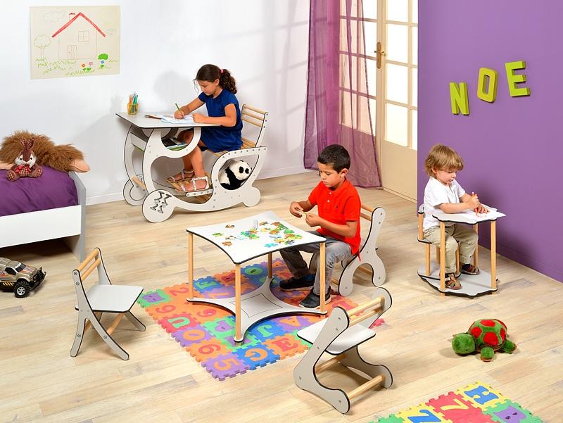 Mobevo Les Meubles Grandissent Avec Les Enfants