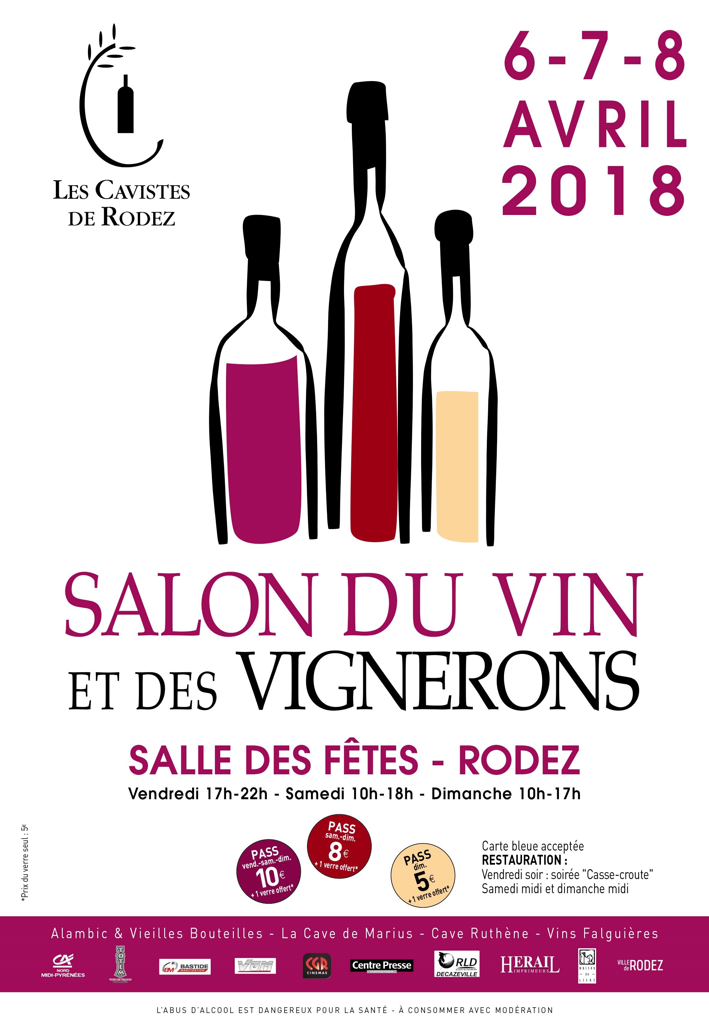La maille de catherine andr parcourt le monde entier - Salon du vin versailles ...